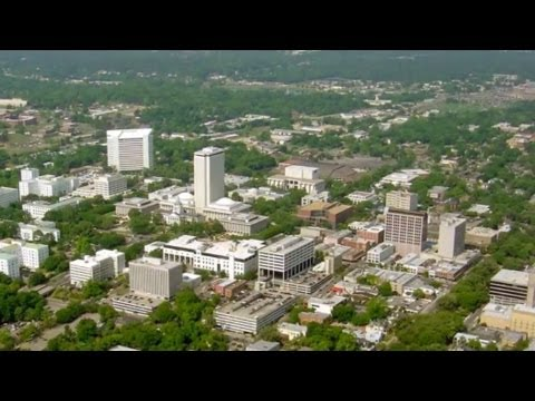 Tallahassee — Leon County Planning Department - 2014 APA Awards