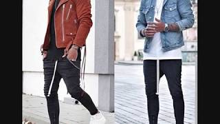 vêtements a la mode pour un meilleur look homme