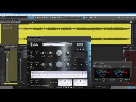 Simply Mastering Ep. 9 / 21 Pilots Ride Cover / Tutorial using Slate Digital plugins