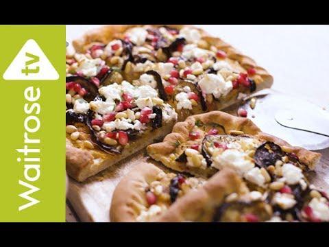 Lebanese Pizza | Waitrose