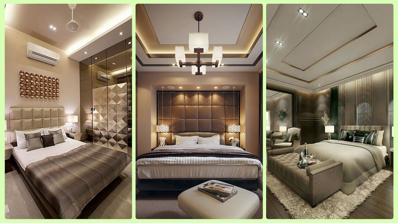 Top 50 Bedroom Decor Design Ideas 2021 Youtube