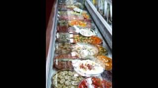Kumburgaz cunda balık restaurantı