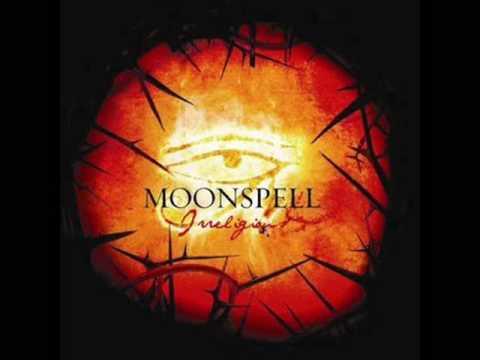 Moonspell -  For a Taste of Eternity