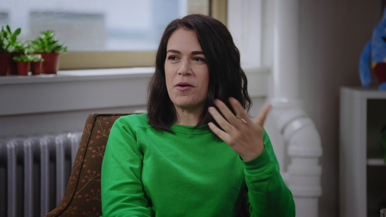 Broad City S4 O E125