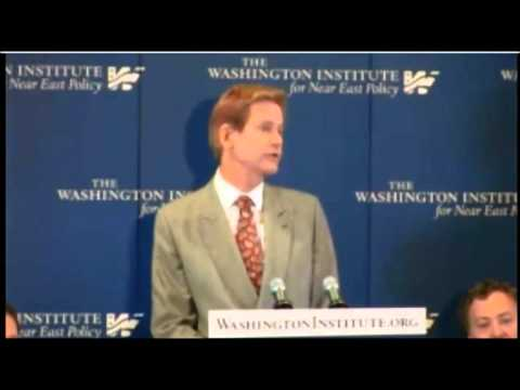 Israel Lobbyist suggests False Flag attack to start war with Iran