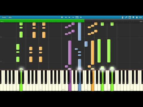 Hawaii Five-O - Theme Song [Band Arrangements/Synthesia/MIDI]