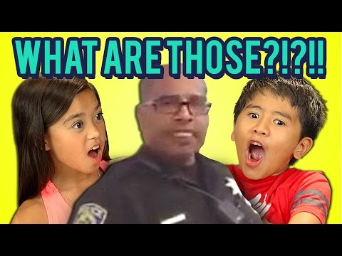 Thumbnail: KIDS REACT TO WHAT ARE THOSE VINES COMPILATION