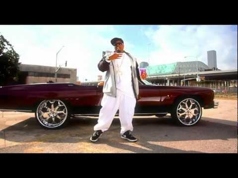 Leanin - DJ Rapid Ric ft. A3. Craig G, & ESG- WHUT IT DEW ALBUM Edited By A-town Productions