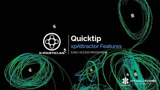 xpAttractor Features - Early Access Quick Tip