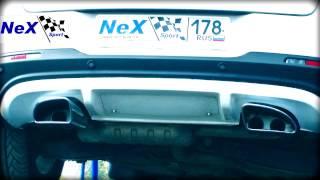 NeX® - _VW Tiguan 2010. ЭКСКЛЮЗИВ!  Глушитель серии -Форсаж-, насадки VW Touareg 2013(, 2013-09-16T15:02:09.000Z)