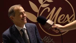 Entrevista INSTITUT IMOR, Premio Mediterráneo Excelente 2018