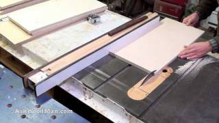 How To Make Plywood Boxes • 6 Of 64 • Woodworking Project For Kitchen Cabinets, Desks, Etc..