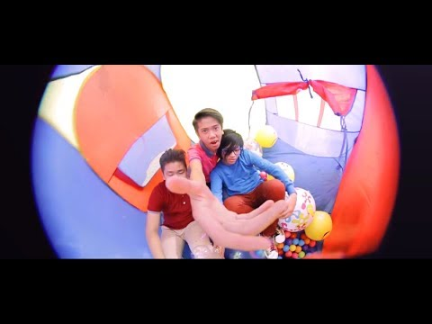 CJR - Bubble Gum (Official Video Lyric)
