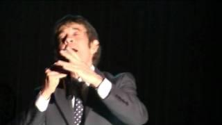 """Gilbert BECAUD """"La Ballade des Baladins"""" par Gil CAPEL"""