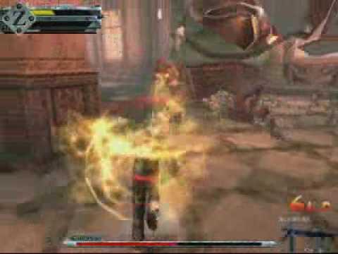 Gunz The duel get