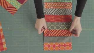 Easiest Quilt Ever – The Coin Quilt