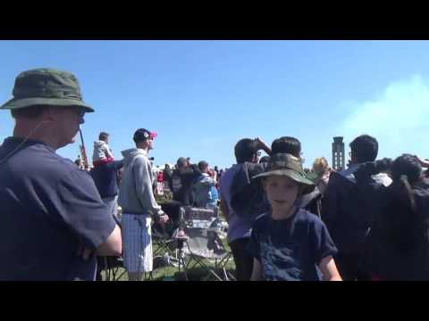 US Navy Blue Angels May 2015 (full show)