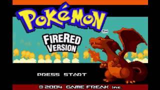 Esperanto Pokemon FireRed Ep. 1 – Ni Ludu Pokemonon… Esperante!