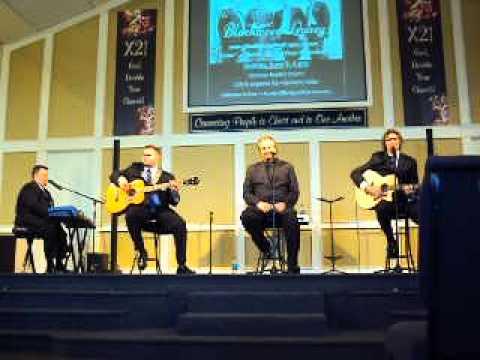 Blackwood Legacy at Dishman Baptist Church, Spokane Valley 6-9-2013