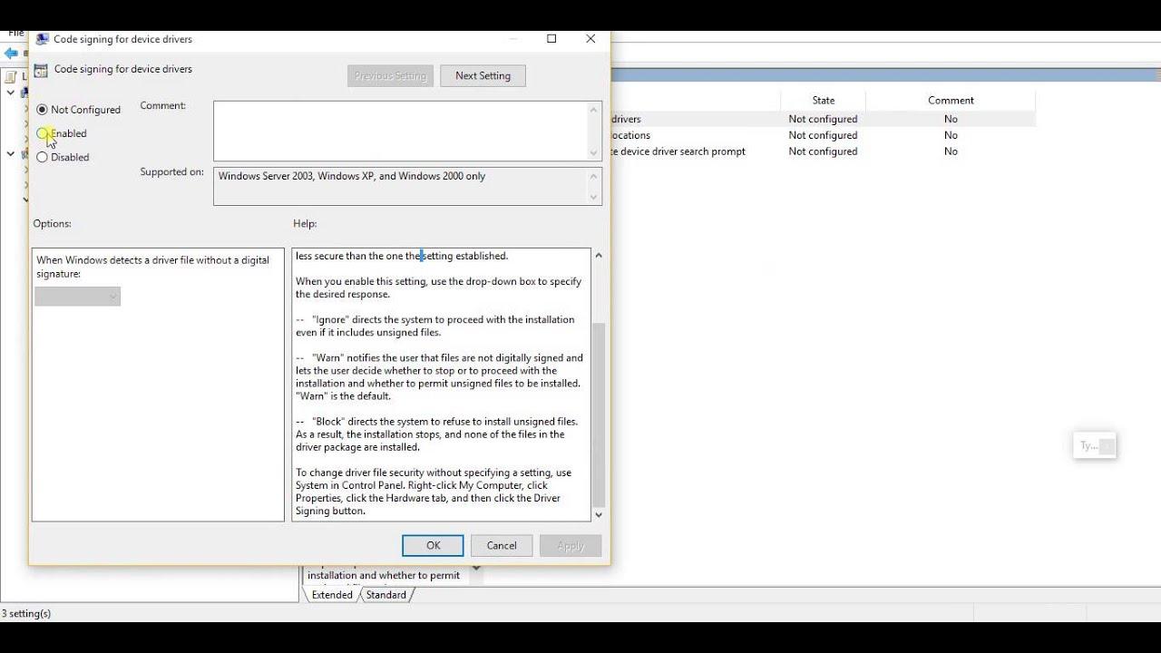 windows 7 driver verification tool