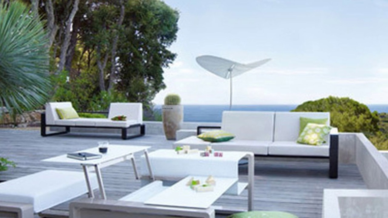 contemporary garden furniture sets uk designs  youtube - contemporary garden furniture sets uk designs