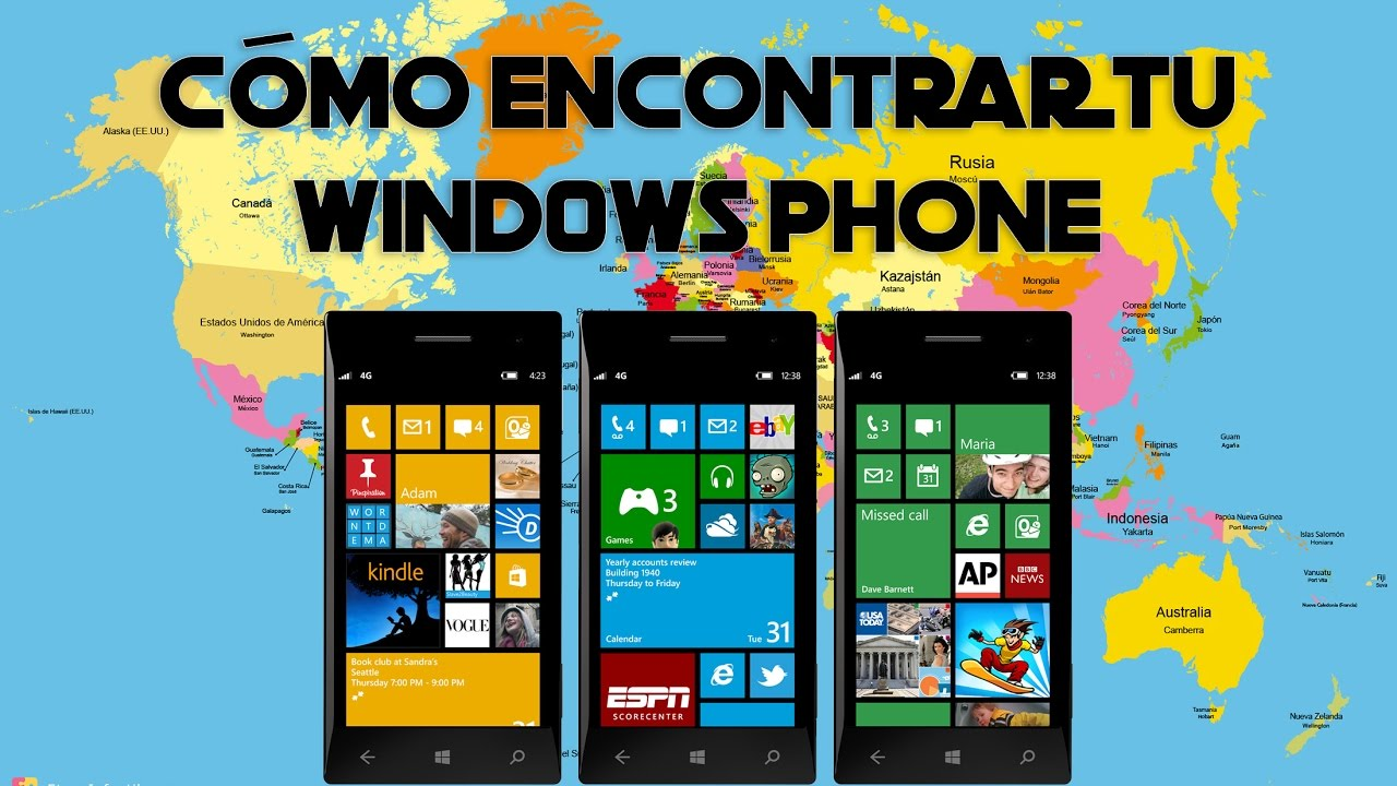 Como espiar el WhatsApp en Android, BlackBerry, iOS y Windows Phone