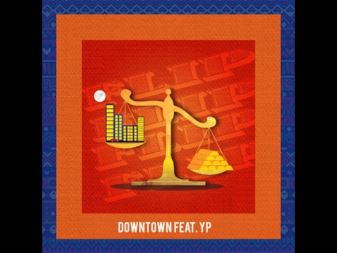 The Boy Illinois ft YP - Downtown