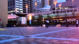 のりだおれvol.2 2011 エリートクラス決勝戦 Hiro vs OsakaFunny、Hiro...