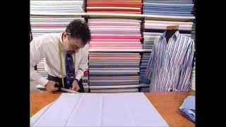 Cihan Gömlek Tanıtım Videosu