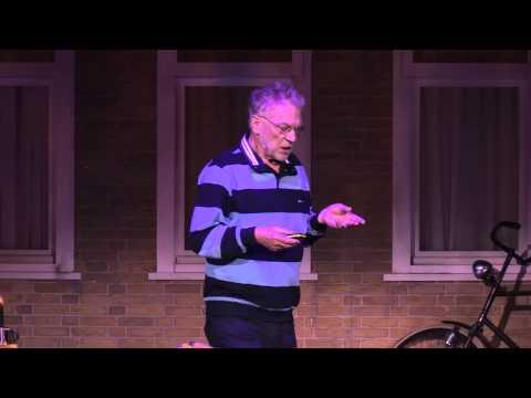 Curious Minds, Serious Play   Jan de Lange   TEDxAmsterdamED