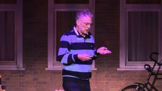 Curious Minds, Serious Play | Jan de Lange | TEDxAmsterdamED