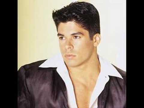 Jerry Rivera -Amores Como El Nuestro with Lyrics