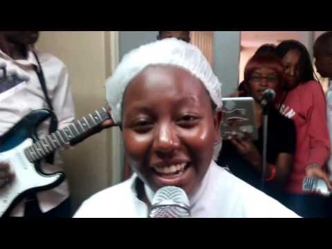 Ndaya by Bana Rhumba Africa. ft. Janet