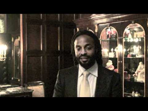John Forte interviewed at Spaso House
