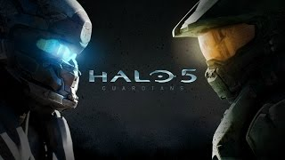Halo 5: Guardians XBOX ONE - Unboxing - Limited Edition HD