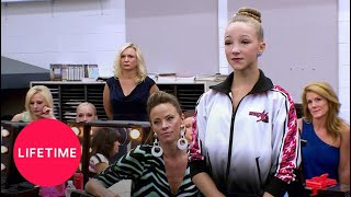 Dance Moms: Christi Gives Jeanette Bad Advice (Season 4 Flashback) | Lifetime