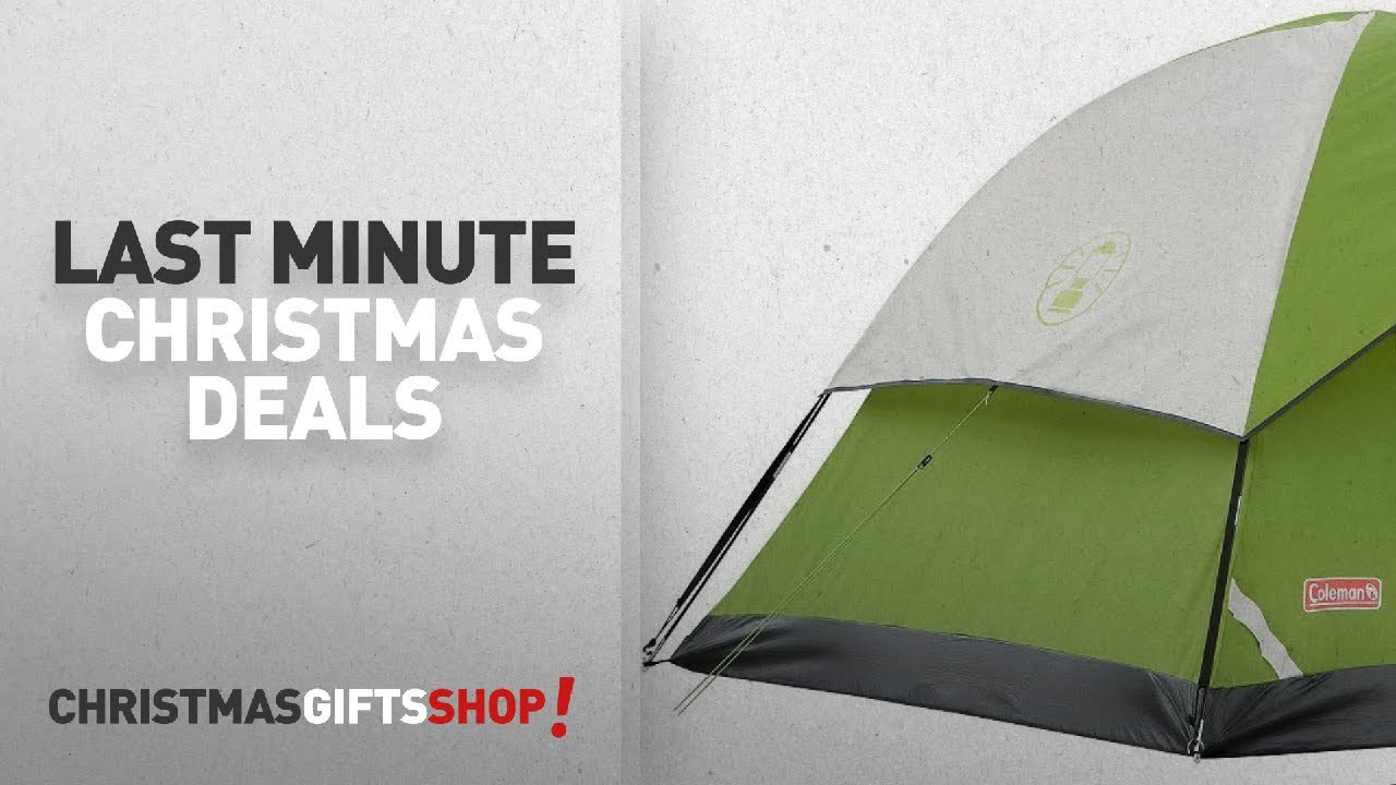Up To 40% Off Coleman Tents u0026 Shelters Coleman Sundome 3-Person Dome Tent Green & Up To 40% Off Coleman Tents u0026 Shelters: Coleman Sundome 3-Person ...
