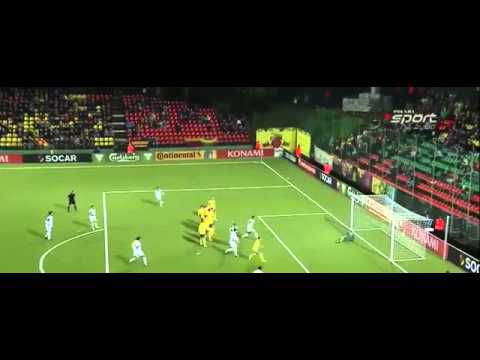 Lithuania vs San Marino - EURO Qualification 2016