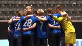 Blaa høydepunkter: Rosenborg – Stabæk