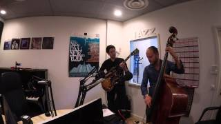 Lover Man - Yuval Amihai & Damien Varaillon - Live on TSF Jazz