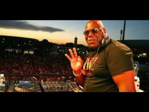 Official CARL COX - MY HOUSE IS YOUR HOUSE© (c) 2017 CARL COX !