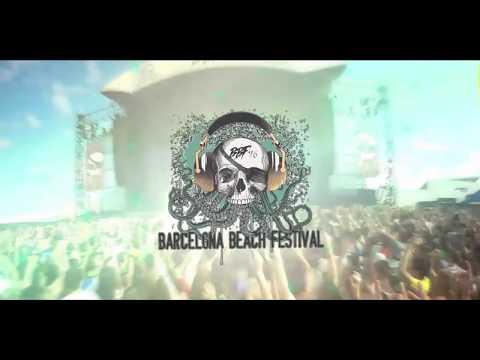 Barcelona Beach Festival 2016 (#BBF16) | Hardwell, David Guetta, Nicky Romero & More!