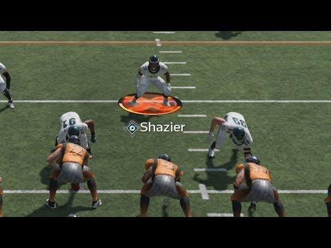 Madden 20 Ultimate Team - 82 Yard Touchdown! Shazier X-Factor! EP 3