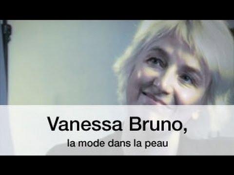 Vanessa Bruno, la mode dans la peau