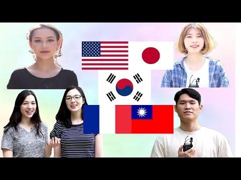 Being of mixed descent in Korea 한국 혼혈들