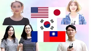 Being of mixed descent in Korea 한국 혼혈들