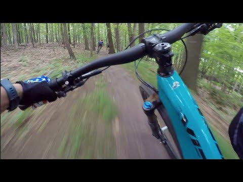 PittsburghActive MTB: Yeti SB100 Bike Review