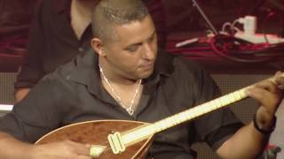 ליאור נרקיס - ערב טוב - מתוך עושים אהבה בקיסריה 2016 Lior Narkis