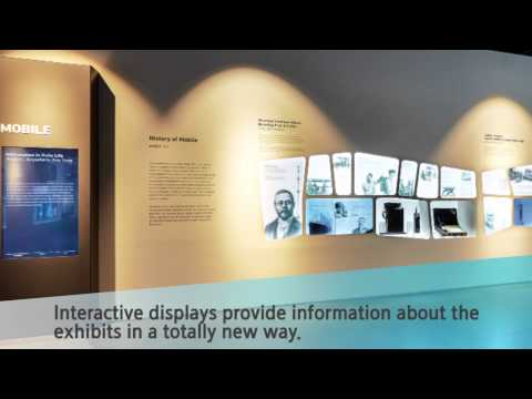 Samsung Innovation Museum Case Film