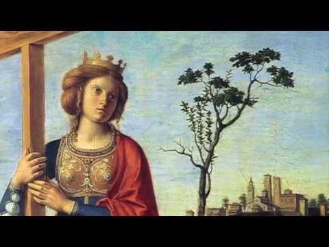 Saint Elena and the True Cross